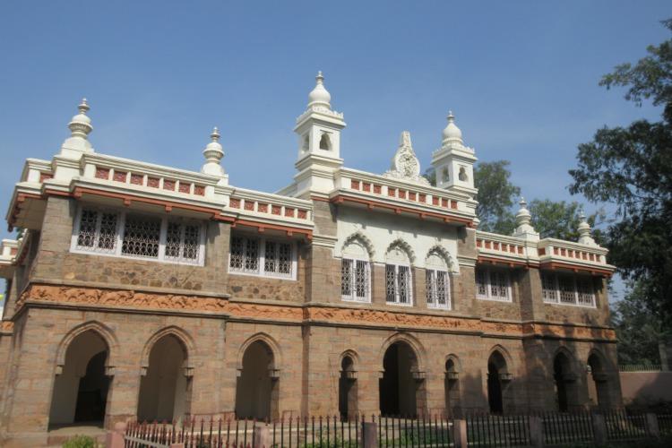 Vijayawadas historic Bapu Museum to reopen after technological makeover
