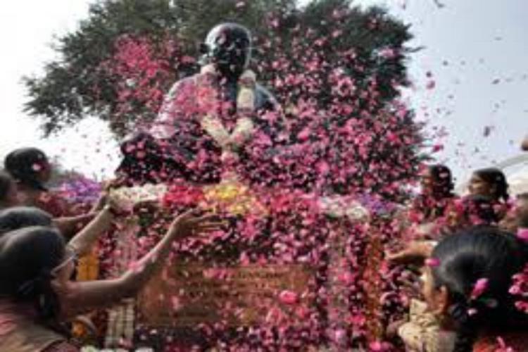 Bapu Ghat Hyderabad