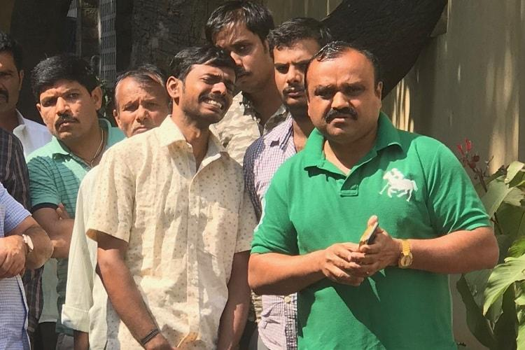 He was planning nieces birthday party Families mourn Bengaluru pub fire victims