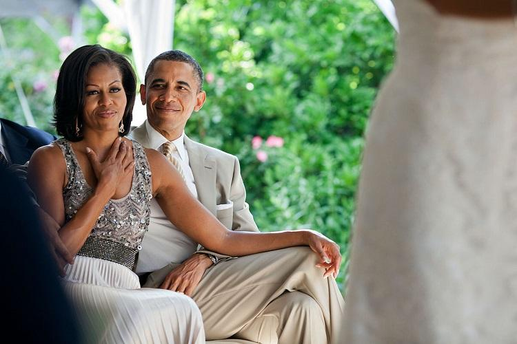 Netflix signs multi-year production deal with Obamas to produce documentaries and more