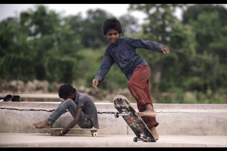 Skateboarding is breaking caste barriers delighting kids in this Bundelkhand village