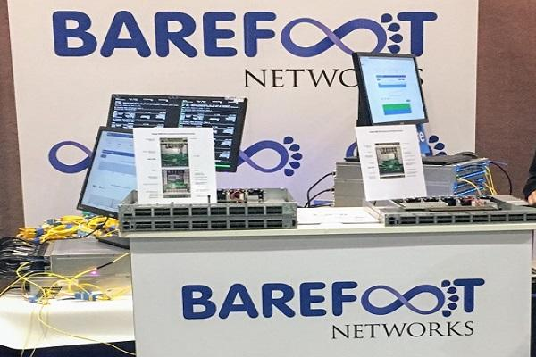 Tech startup Barefoot is bringing investor interest back in Silicon Valley