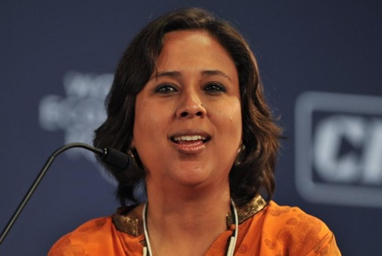 Barkha Dutts tirade against NDTV Questions Roys denies role in Reliance loan