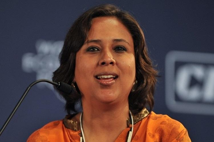 Journalist Barkha Dutt hits out against abusive trolls whove questioned her patriotism again