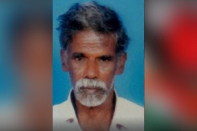 Was the murder of a 70-year-old CPI M worker in Kerala politically motivated