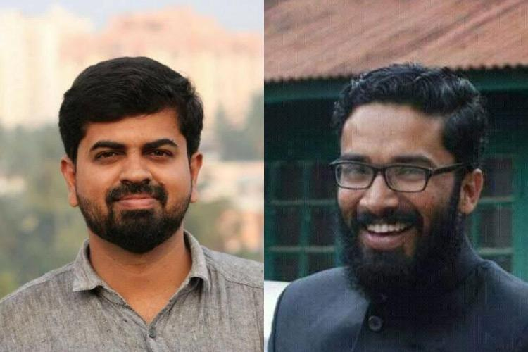 Sriram IAS was driver in accident that killed journo Kerala cops eyewitnesses say