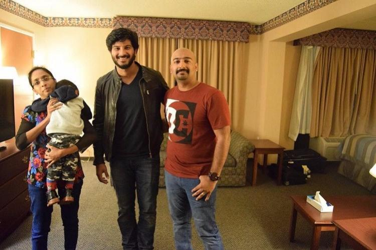 Building brand Dulquer online Stars social media manager on their marketing strategy