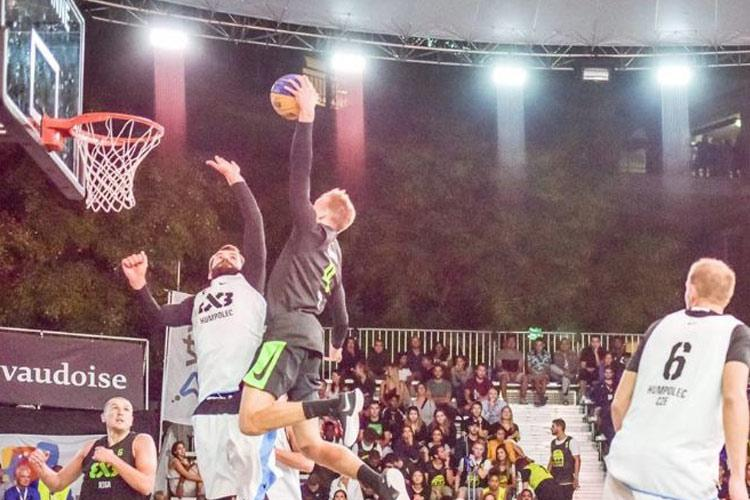 India to host its first-ever FIBA 3x3 World Tour Masters basketball event at Hyd