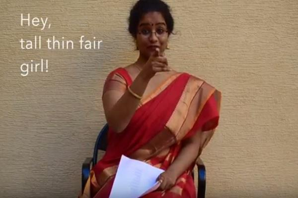 Video Hilarious video of IIT students Be our Pondati taking on the matrimonial grind