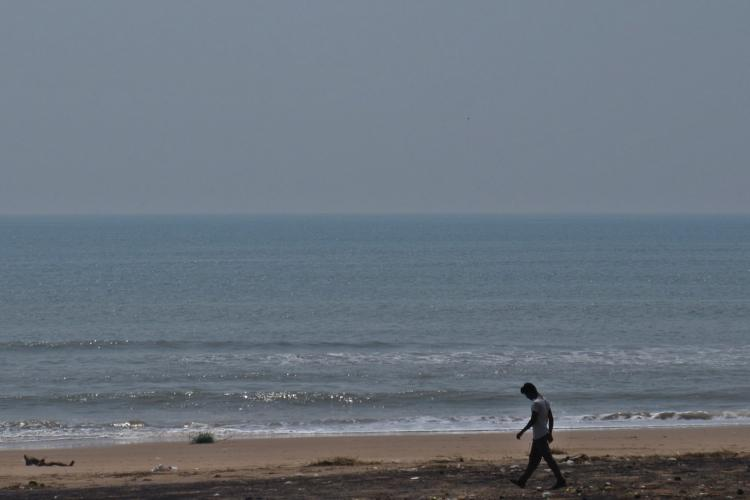 One dead and 5 missing after weekend swim at Yarada beach in Vizag