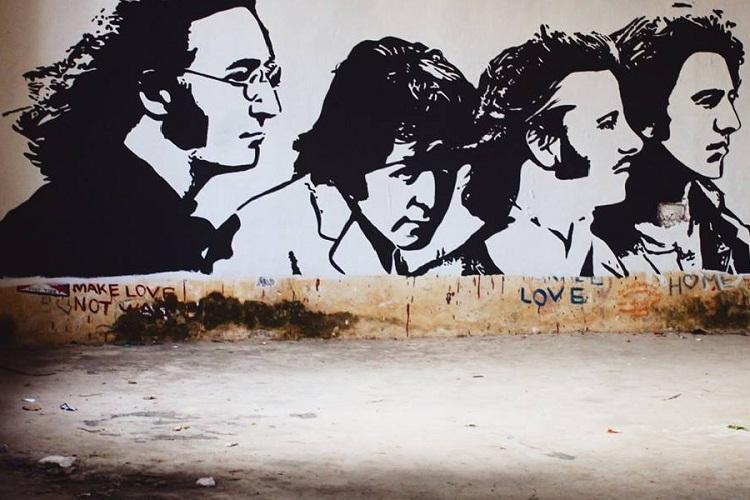 Long-abandoned Beatles ashram in Rishikesh reopened for tourists