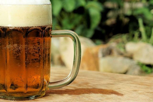 Inspired by Bengaluru Andhra to encourage sale of beer and wine