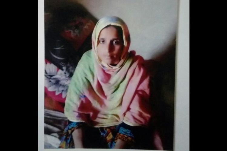 She will die in Lahore Hyd man alleges Pakistani husband torturing his daughter