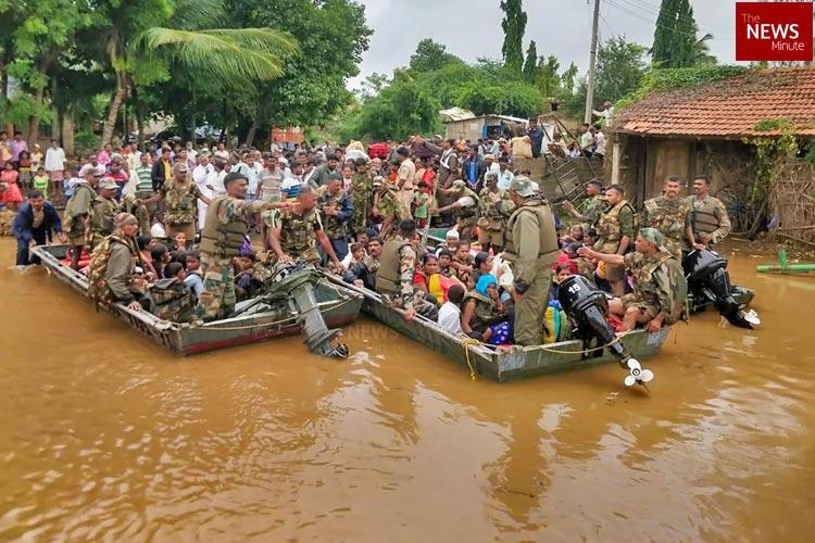 With better dam management could the north Karnataka floods have been mitigated