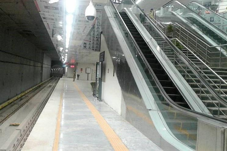BMRCL starts installing safety nets at Bengaluru metro stations after toddlers death