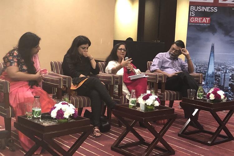 Nirbhaya was watershed moment for reporting on gender-based violence Bluru media panel