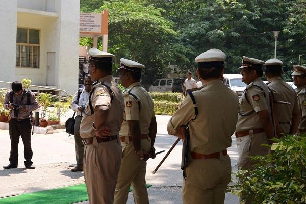 Bengaluru police book 14 people from gang linked to banned terror outfit in Tamil Nadu