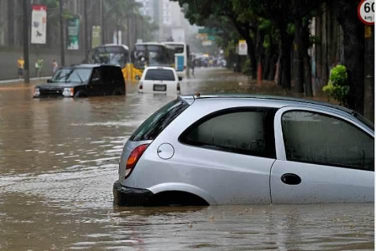 Dangerous for Bengaluru to be inundated with mere 3cm rainfall says MeT Dept official