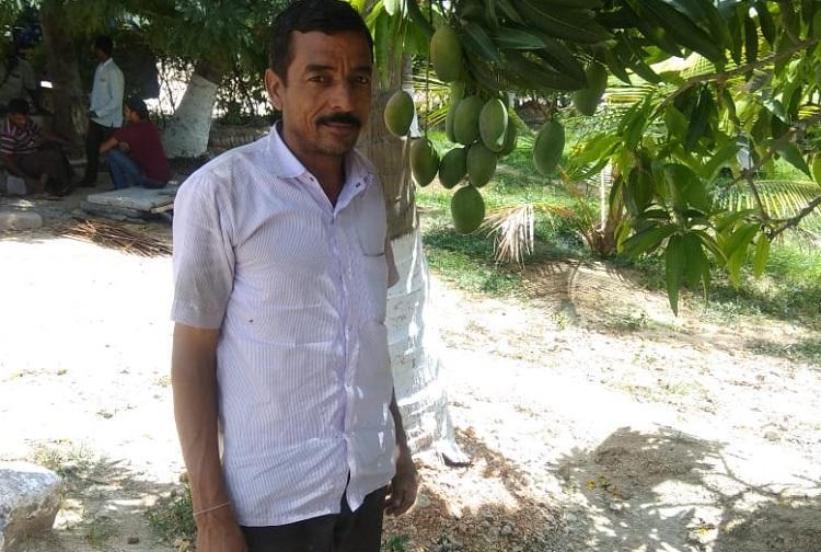 Week after injured man goes missing at Bengaluru airport cops find him 10km away
