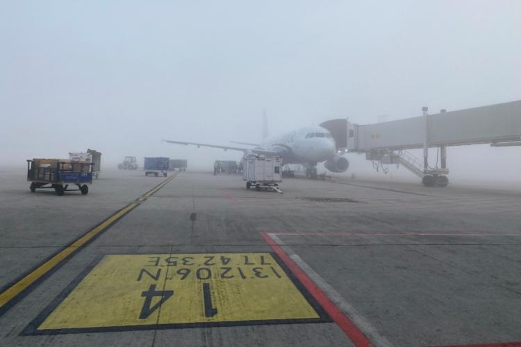 Bengaluru airport runway