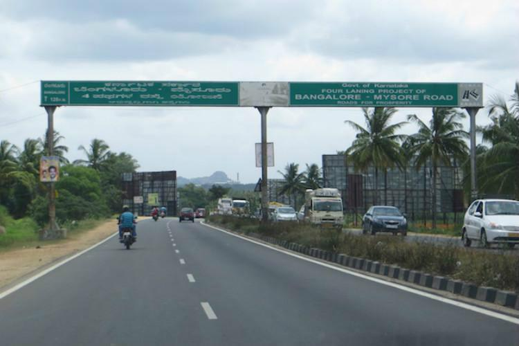 200 trees to be chopped for Bengaluru-Mysuru Highway green activists up in arms