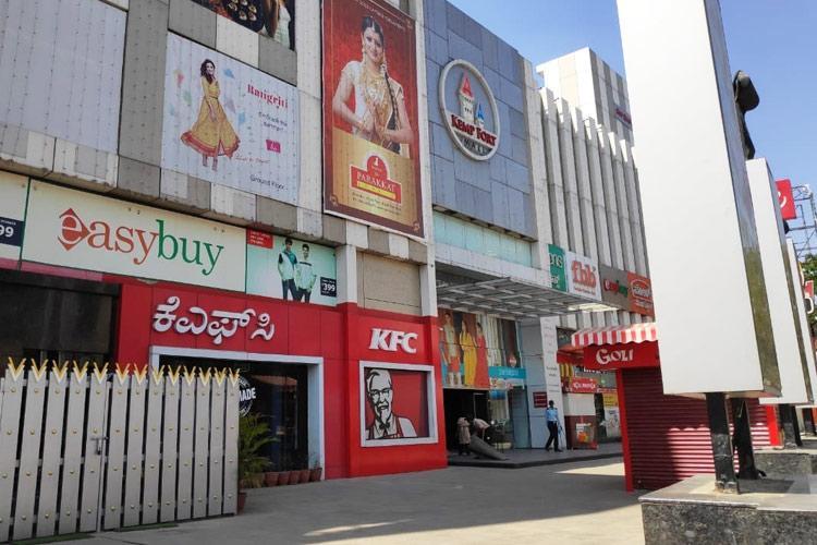 Karnataka extends shutdown to March 31 Malls theatres colleges to remain shut