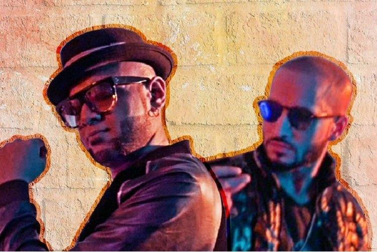 Watch This Urvasi mashup by Benny Dayal and Jasim will get you up and grooving