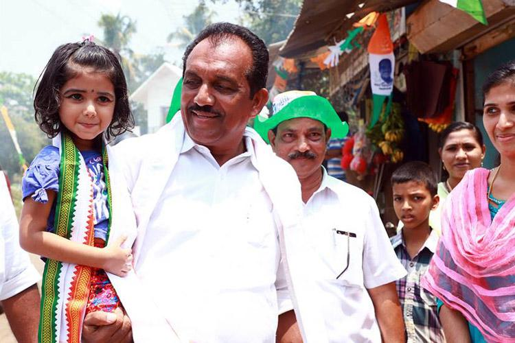 Modi-Shah are the ghosts of Lord Curzon-Savarkar UDF convenor Benny Behanan