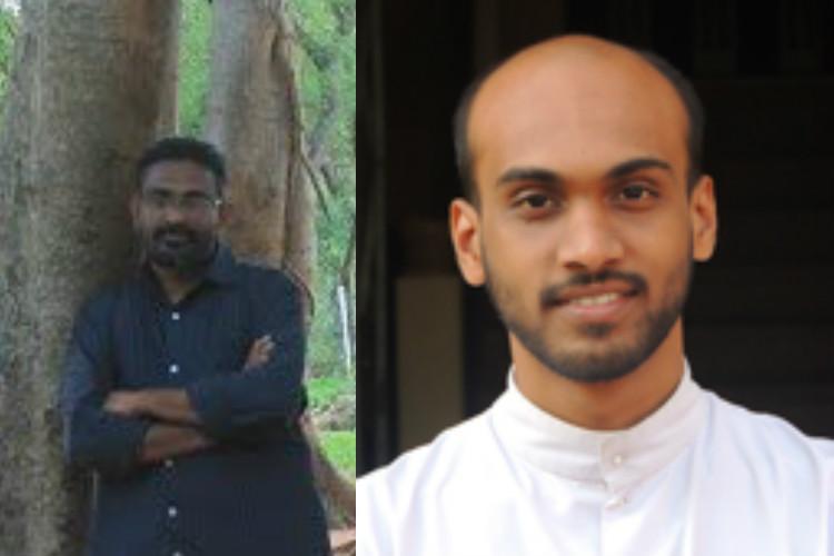 Kerala priest rebukes Benyamin over Manoramas The Last Supper storm writer hits back
