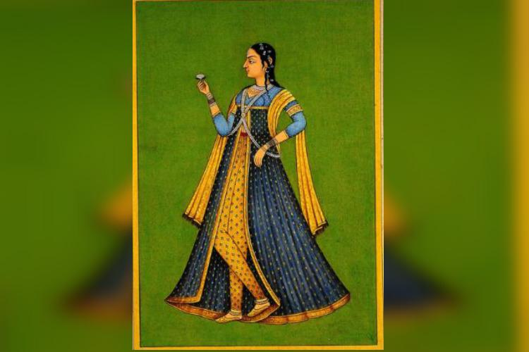 Renaming Hyderabad and the legend of Bhagmati Did the Queen really exist