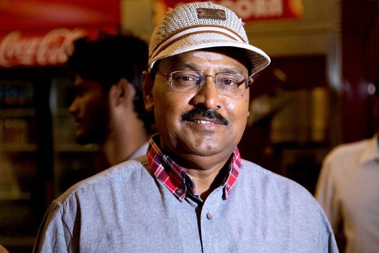 Days after Sarkar row Bhagyaraj quits as chief of film writers association