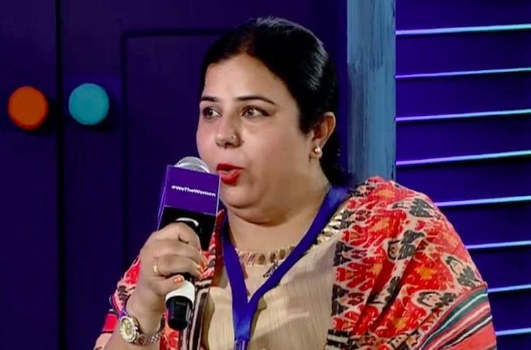 Sabarimala fight not about periods its about dignity Petitioner Bhakti Pasrija