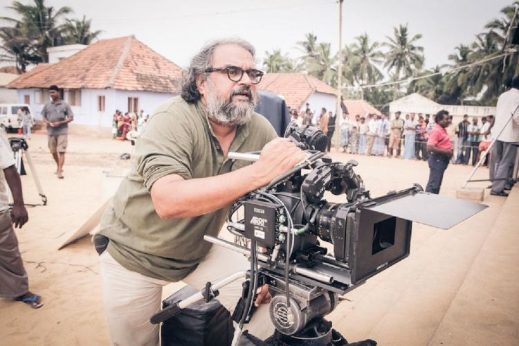 Watch Director Bharatbalas documentary on India in lockdown