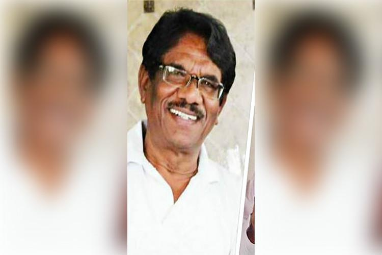 Andal row Madras HC says no case against Bharathiraja without prima facie evidence