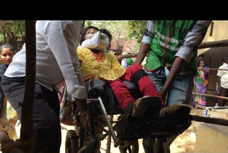 Lack of planning infra make voting in TN brutal for persons with disabilities