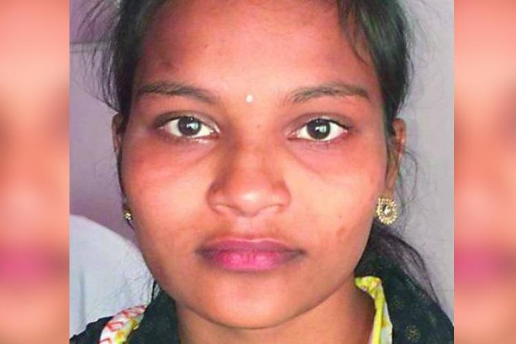 Separated for over a decade 19-yr-old from Andhra finds family with help of employer