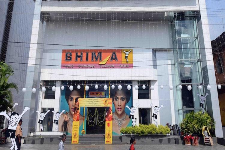 Facing pressure Bhima Jewellers suspends ads in Mathrubhumi that published Meesha