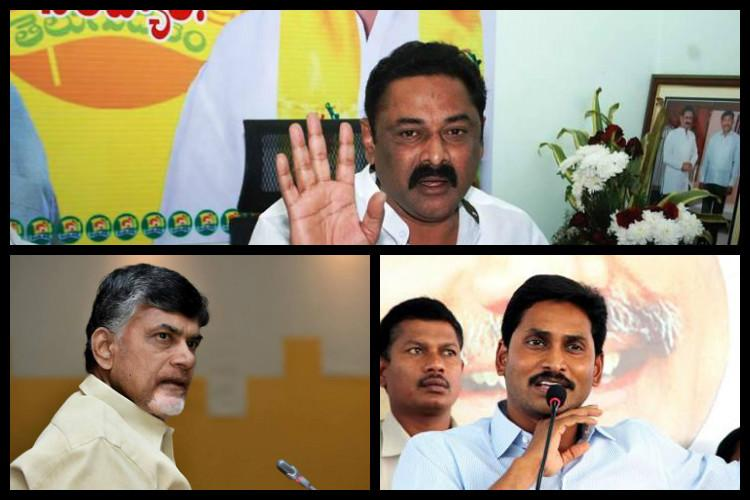 Nandyal by-election in Andhra to be held on August 23 TDP and YSRCP set to spar