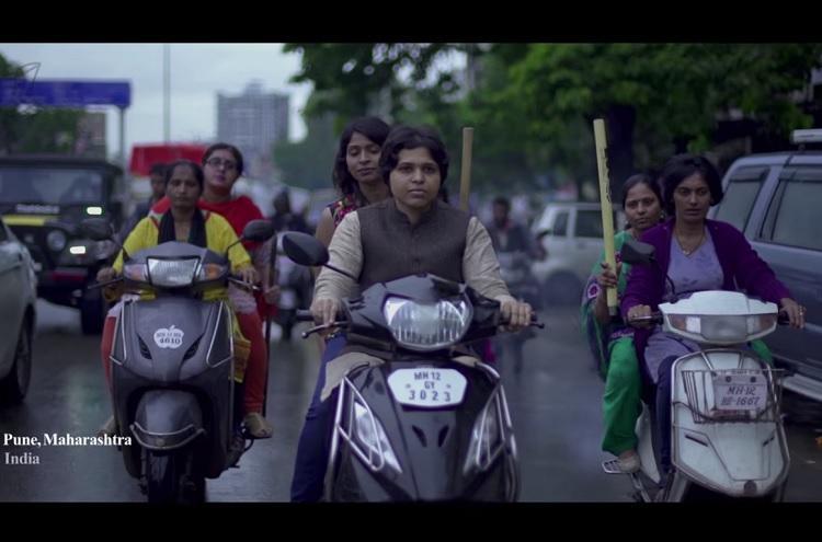 Bhumata Brigades fantastic journey chronicled in a short film
