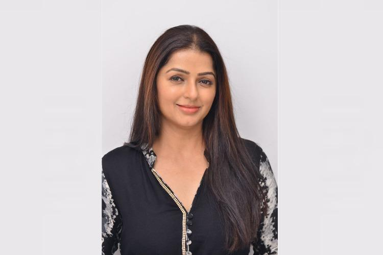 Bhumika Chawla to star in Balakrishnas Ruler