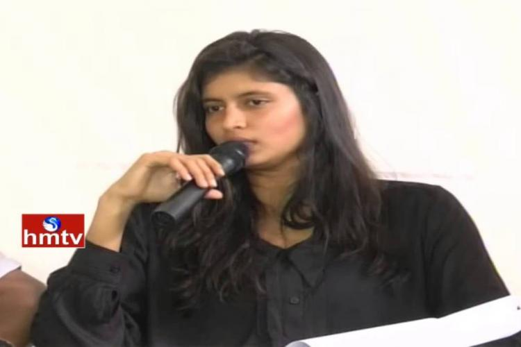 Tennis player Bhuvana registers domestic violence case against husband