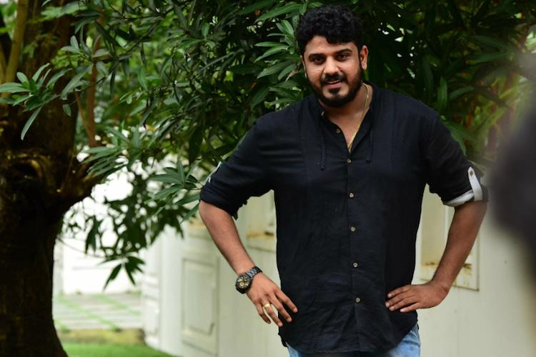 Bibin George bags an important role in Mammoottys Shylock