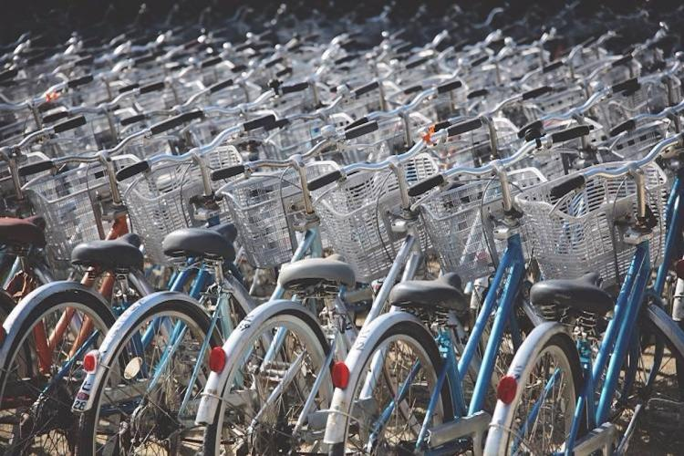 Chennai Corp to encourage city commuters to cycle plans to deploy 5000 bicycles