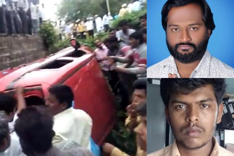Hyd man lynched to death after mob in Ktaka accuses him of being a child abductor