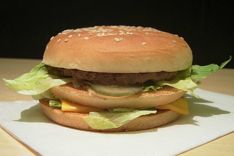 Creator of McDonalds iconic Big Mac dies