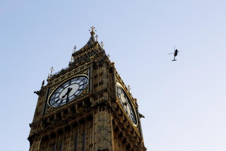 Inside Big Ben Why the worlds most famous clock will soon lose its bong