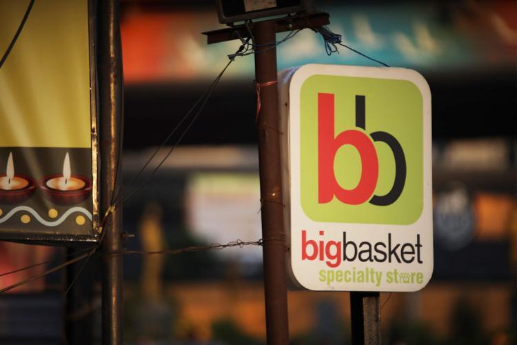 Bigbasket has suffered a data breach