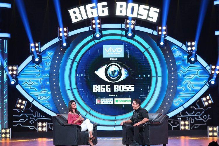 Oviya exits Tamil Nadus favourite Bigg Boss contestant walks out of show