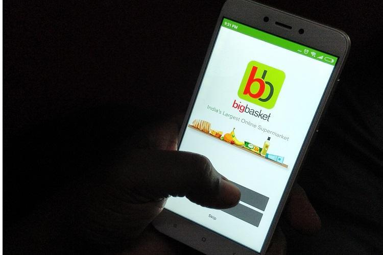 Armed with Alibabas war chest BigBasket to go offline to take on Amazon Flipkart