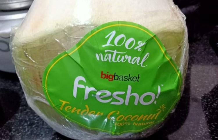 Big Basket to stop use of cling film in packaging all over India after BBMP warning